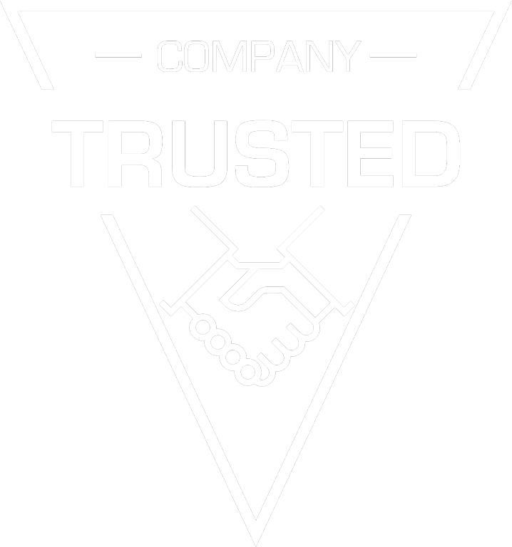 Trusted Company White